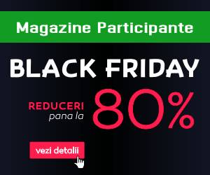 Black Friday Reduceri