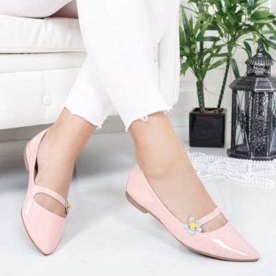 Balerini Landova roz comozi