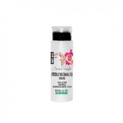 Diluant Bio pentru unghii fara Acetona, CosmoNatura, 200 ml