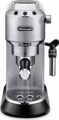 Espressor DeLonghi EC685.M, 1300W, 15 Bar, 1.1 L (Argintiu)