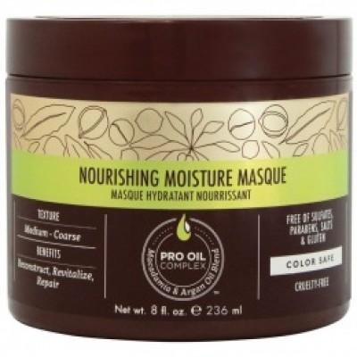 Masca Nutritiva - Macadamia Professional Nourishing Moisture Masque 236 ml