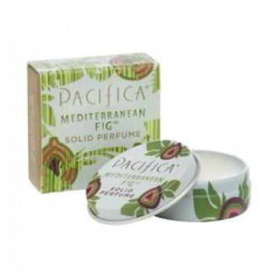 Parfum solid Mediterranean Fig lemnos, 10gr - Pacifica