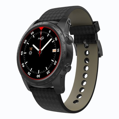 Smartwatch Allcall W1 3G, Grey
