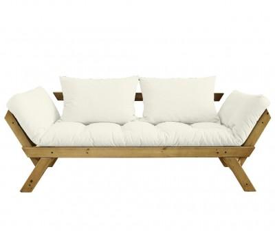 Sofa extensibila Bebop Dear Honey and Cream