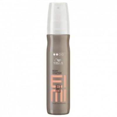 Spray Flexibil pentru Volum - Wella Professionals Eimi Body Crafter Flexible Volumizing Spray 150 ml