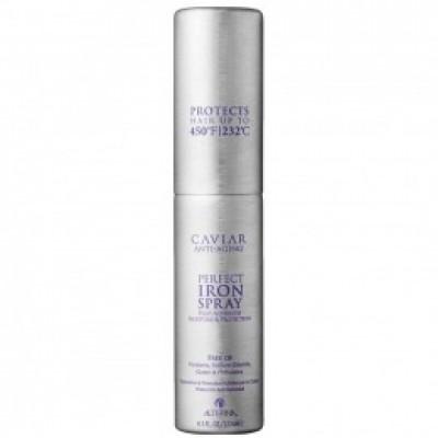 Spray Protectie Termica - Alterna Caviar Anti-Aging Perfect Iron Spray 122 ml