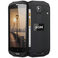 AGM A8 4GB Negru