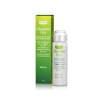 Antiperspirant Absolute Dry Dermix, 7 days effect, 25 ml