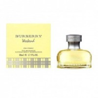 Apa de Parfum Burberry Weekend, Femei, 50ml