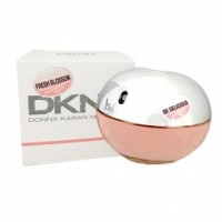 Apa de Parfum DKNY Be Delicious Fresh Blossom, Femei, 100ml