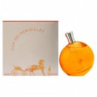 Apa de Parfum Hermes Elixir Des Merveilles, Femei, 100ml