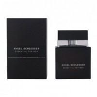 Apa de Toaleta Angel Schlesser Essential For Men, Barbati, 50ml