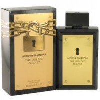 Apa de Toaleta Antonio Banderas The Golden Secret, Barbati, 200ml