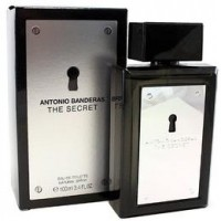Apa de Toaleta Antonio Banderas The Secret, Barbati, 100ml