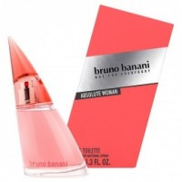 Apa de Toaleta Bruno Banani Absolute Woman, Femei, 40ml