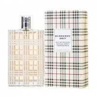 Apa de Toaleta Burberry Brit, Femei, 100ml