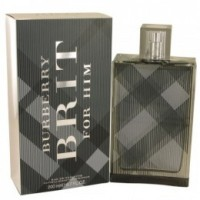 Apa de Toaleta Burberry Brit For Him, Barbati, 200ml