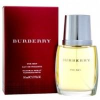 Apa de Toaleta Burberry for Men, Barbati, 50ml