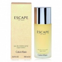Apa de Toaleta Calvin Klein Escape, Barbati, 100ml