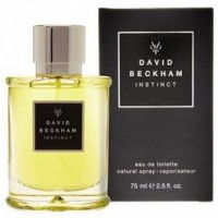 Apa de Toaleta David Beckham Instinct, Barbati, 75ml