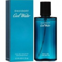 Apa de Toaleta Davidoff Cool Water, Barbati, 75ml