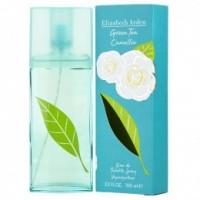 Apa de Toaleta Elizabeth Arden Green Tea Camellia, Femei, 100ml