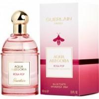 Apa de Toaleta Guerlain Aqua Allegoria Rosa Pop, Femei, 100ml