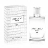 Apa de Toaleta Jimmy Choo Man Ice, Barbati, 50ml