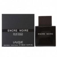 Apa de Toaleta Lalique Encre Noire, Barbati, 100ml