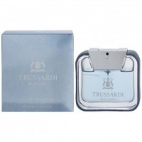 Apa de Toaleta Trussardi Blue Land, Barbati, 50ml