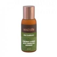 Balsam de par cu hibiscus - Soultree, 25 ml