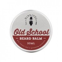 Balsam Pentru Barba Old School 30 ml - Barbatus