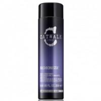 Balsam pentru Par Blond - TIGI Catwalk Fashionista Violet Conditioner 250 ml