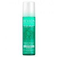 Balsam pentru Volum - Revlon Professional Equave Instant Beauty Volumizing Detangling Conditioner 200 ml