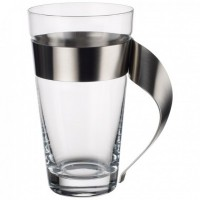 Cana pahar Latte Macchiato Villeroy & Boch NewWave 150mm 0 50 litri