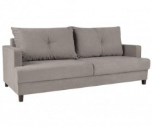 Canapea extensibila 3 locuri Lorenzo Beige