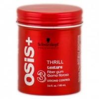 Ceara Crema Texturizanta - Schwarzkopf OSiS THRILL Texture Fibre Gum 100 ml