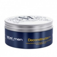 Ceara de Par - Label.men Deconstructor Firm Hold, Dry Matt Finish 50 ml