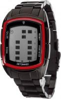 Ceas barbatesc DETOMASO SPACY TIMELINE LCD DT2013-D