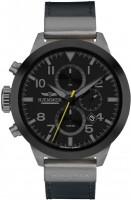 Ceas barbatesc Haemmer HF-04 Confident Chronograph