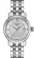 Ceas Barbatesc TISSOT BRIDGEPORT T097.410.11.038.00