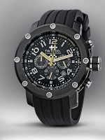 Ceas Barbatesc TW-STEEL Grandeur Tech TW609 45 mm