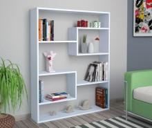 Corp biblioteca Artemisa White