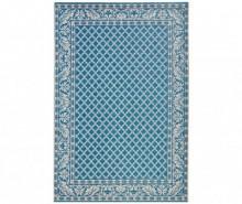 Covor de exterior Botany Royal Blue 115x165 cm