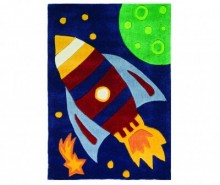 Covor Rocket 70x100 cm