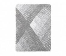Covoras de baie Wall Grey 70x110 cm