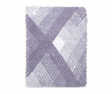 Covoras de baie Wall Purple 70x110 cm