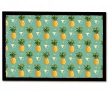 Covoras de intrare Pineapple 40x60 cm