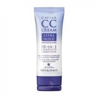 Crema CC de Styling si Tratament - Alterna Caviar CC Cream Extra Hold 10-in-1 Complete Correction, 25ml