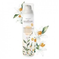 Crema definire bucle cu flori de portocale - MaterNatura, 100 ml